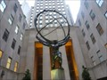 Image for Signs of the Zodiac - Atlas - New York, NY, USA
