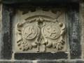 Image for Relief at the Portal to Schloss Bürresheim - Rheinland-Pfalz / Germany