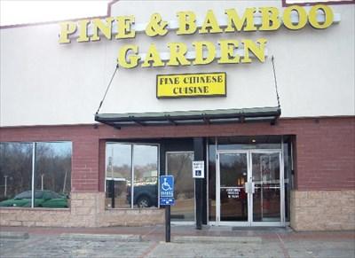 pine and bamboo garden shawnee kansas chinese restaurants on
