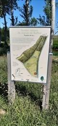 Image for sentier nature du marais Bafou - Breze, France