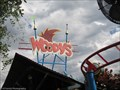 Image for Woody Woodpecker's Nuthouse Coaster - Universal Studios - Orlando. FL