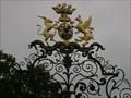 Image for Kimbolton School Gates - Kimbolton, Cambridgeshire, UK