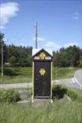 Image for AA - Glen Dye Box