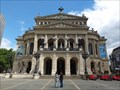 Image for Alte Oper, Frankfurt - Hessen / Germany