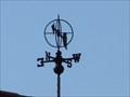 Image for Arrow Sphere Weathervane - Amherstburg, Ontario