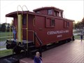 Image for South Lyon Historical Park Caboose - South Lyon, MI