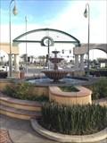 Image for Bristol Center Fountain - Santa Ana, CA