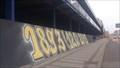 Image for Graffiti wall Generali Arena, Prague, Czech Republic