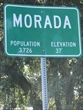 Image for Morada, CA - 37 Ft