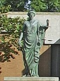 Image for Our Lady of Justice - Aspermont