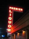 Image for Premier Liquor Neon - Tonawanda, NY