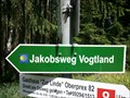 Image for Marker Way of St.James - Oberprex/BY/Germany