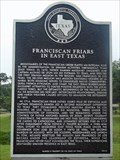 Image for Franciscan Friars in East Texas