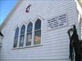 Image for Willamette Methodist Church, West Linn, OR