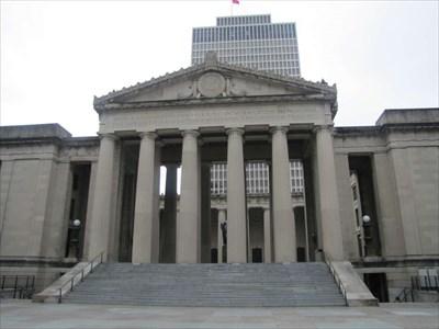 War Memorial (Nashville, Tennessee) - July 2014 | Flickr ... |Nashville War Memorial