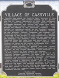 Image for Village of Cassville - Cassville, WI