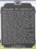 Image for Village of Cassville - Cassville, WI