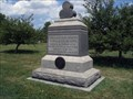 Image for 125th New York Infantry Monument - Gettysburg, PA