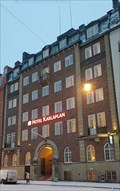 Image for Best Western Hotel Karlaplan - Stockholm, Sweden