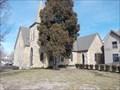 Image for English Lutheran Church - Lawrence, Kansas