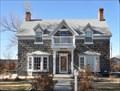 Image for Tattersall, Joseph, House ~ Beaver, Utah