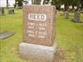 Image for 100 - Rhea F. Reed - Santa Barbara, California