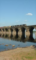 Image for Rockville Bridge - Susquehanna River, PA