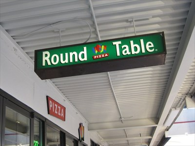 Round Table Pizza Concord.Round Table Pizza Willow Pass Concord Ca Pizza Shops