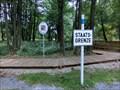 Image for Border Crossing Germany - Czech Republic, Trojmezi