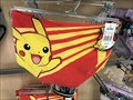 Image for Pikachu at Story Target - San Jose, CA