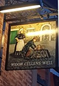 Image for Widow Cullen's Well - Lincoln, Lincolnshire