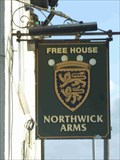 Image for The Northwick Arms, Worcester, Worcestershire, England