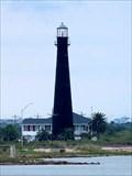 Image for Point Bolivar Light (Point Bolivar, Texas)