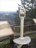 Image for Coin-op Binocular, Jonsrud Viewpoint, Bluff Road, Sandy, OR. 97055.