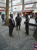 Image for Bürgerdenkmal - Herborn, Hessen, Germany
