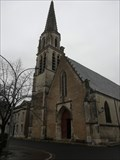 Image for Eglise Sainte-Marie-Madeleine - Vendôme, France