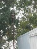 Image for Princeton Fire station siren - Princeton, CA