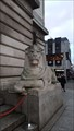 Image for Lion Statues - Council House - Nottingham, Nottinghamshire