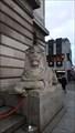 Image for Lion Statues - Council House - Nottingham, Nottinghamshire