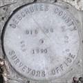 Image for Deschutes County GIS 38, OR