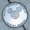 Image for Disney MGM--Crossroads of the World
