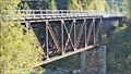 Image for Slocan River Bridge - Castlegar, BC