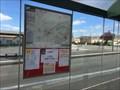 Image for La gare routière du May sur Evre - France