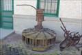 Image for Leffels Turbine -- Menardville Museum, Menard TX