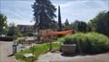 Image for Playground at the Reformed Church - Kloten, ZH, Switzerland