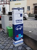 Image for Stromtankstelle Martin-Luther-Platz - Schwabach, Germany, BY