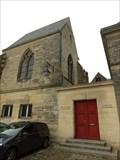 Image for Église Saint-Martin-au-Parvis de Laon - France