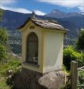"Image for Outdoor Altar ""St. Johannsch Heut"" - Naters, VS, Switzerland"