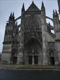 Image for Abbaye de la Trinité - Vendôme, France