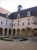 Image for Hospice Sainte-Anne - Dijon